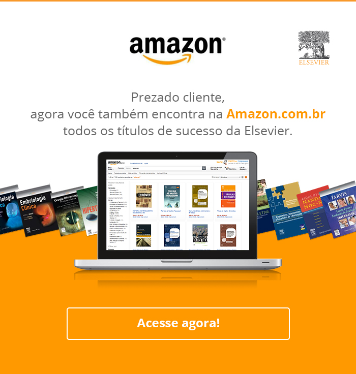 ELSEVIER / Amazon