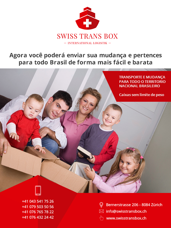 Swiss Trans Box