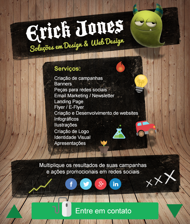 Erick Jones