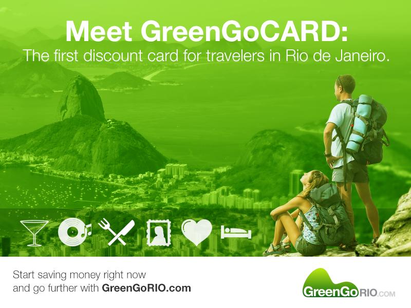 GreenGoRio.com