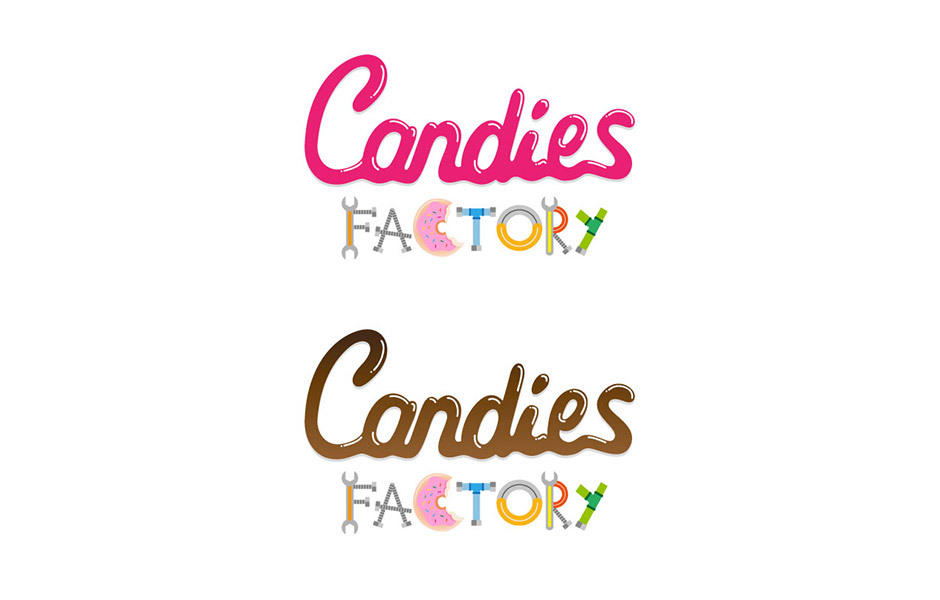 Candies Factory